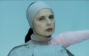 Isabella Rossellini explores the special reproductive talents of the barnacle.