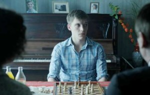 """Find out why critics are calling DEUTSCHLAND 83 a """"fun remix of recent history."""" Catch all new episodes Wed. at 11/10c."""