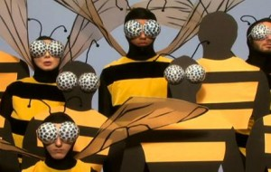 Isabella Rossellini explores the mating habits of bees.