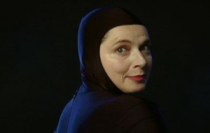 Isabella Rossellini explores the mating habits of the firefly.