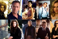 Mole Lotta Love: The 10 Sexiest Spies in the Movies