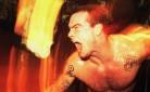 Black Flag Henry Rollins WFMU