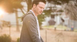 Daniel Holden in Rectify Season 3