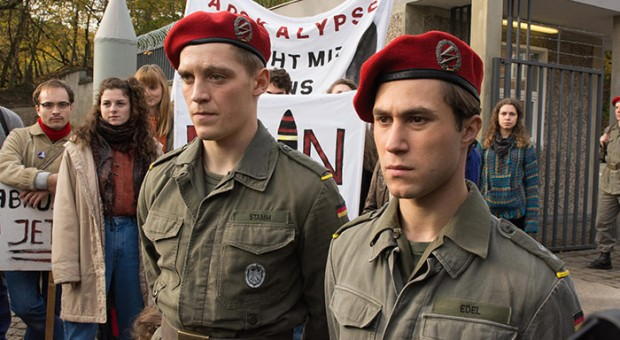 """DEUTSCHLAND 83″ Recap: Episode 107 (Bold Guard)"