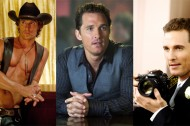 Alright, Alright, Alright: 10 Pieces of Life Advice from Matthew McConaughey