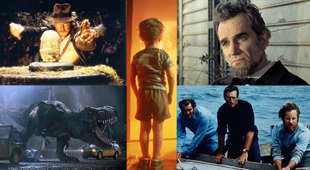 10 Steven Spielberg Movies You Must See Before You Die