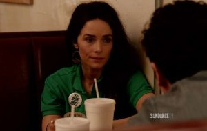 Amantha and Jon discuss the recent turn of events that make Daniel a suspect for George Melton's death.