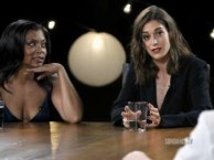 """The cast reveals their guilty pleasures, while Lizzy Caplan and Taraji P. Henson discuss their love for """"ratchet"""" TV."""