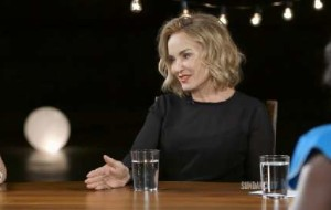 Jessica Lange reveals what she would be if she was not an actress.