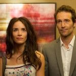 Amantha Holden and Forrest in Rectify 303