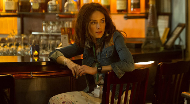 """A.V. Club,"" ""WSJ"" and ""Washington Post"" Call ""RECTIFY"" One of TV's Best"