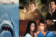 Feeding Your Aquaphobia: Which Movie Would Make You Stick to Dry Land?