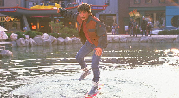 "10 Things ""Back to the Future Part II"" Got Right (and Wrong) About 2015"