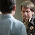 Ted Talbot Jr and Carl Daggett in Rectify 301 04