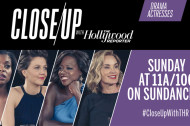 Go Behind the Scenes With TV's Hottest Actresses: Maggie Gyllenhaal, Taraji P. Henson, Viola Davis and More