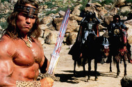 "7 Things You Didn't Know About ""Conan the Barbarian"""