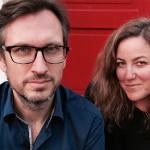 Creators, Anna and Jörg Winger