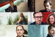 """""""DEUTSCHLAND 83″ Cast and Crew Q&As"""