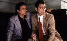 Joe Pesci and Ray Liotta in Goodfellas