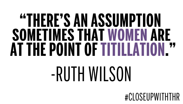 Ruth_Wilson_Titillation_Close_Up_Drama_Actress_Quotes_Blog_Post