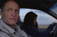 "Now Online: U2 Short Film ""Song for Someone"" With Woody Harrelson"