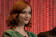 "Christina Hendricks Joins the Cast of SundanceTV's ""HAP AND LEONARD"""