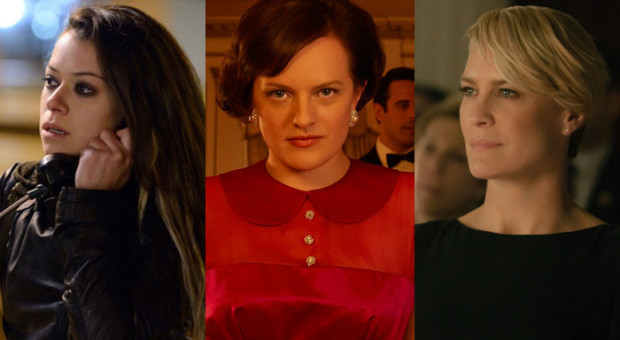 Emmy Insider: Pick the Outstanding Lead Actress in a Drama Series