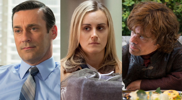 Emmy Insider: Vote for Outstanding Drama Series
