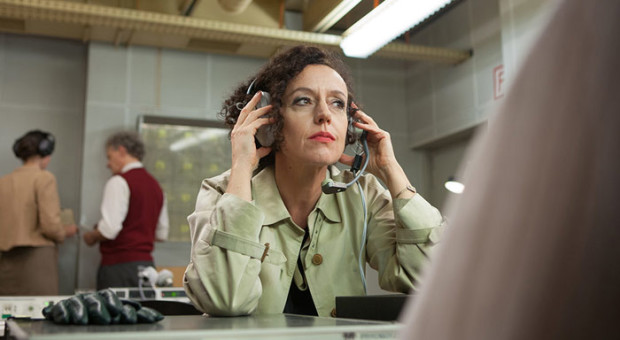 "Top TV Critics Call ""Intriguing Standout"" ""DEUTSCHLAND 83″ Best of 2015"