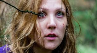 Linda Seiler (Nikola Kastner) in Episode 4.