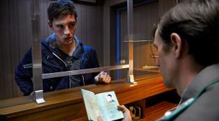 Deutschland 83 Martin Rauch/Moritz Stamm (Jonas Nay) in Episode 5