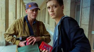 Martin Rauch/Moritz Stamm (Jonas Nay) in Episode 5.
