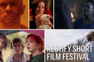 "Shorts on SundanceTV Launches an Encore ""RECTIFY"" Short Film Festival"