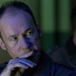 Deutschland 83 Wolfgang Edel (Ulrich Noethen) in Episode 7
