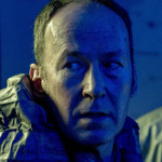 Deutschland 83 General Wolfgang Edel (Ulrich Noethen) in Episode 8
