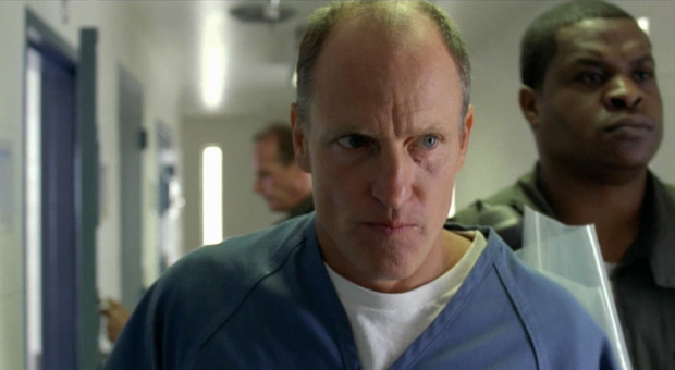 """Short Film """"Song for Someone"""" Featuring Music by U2 Starring Woody Harrelson to Debut on SundanceTV"""