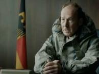 General Edel debriefs the West German agent about Stamm.
