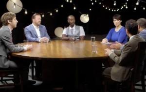 "Jordan Peele discusses the creative freedom that allows ""Key & Peele"" to thrive."