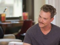 Clayne Crawford remembers the uncomfortable particulars of working with coffee grounds in Season 1.
