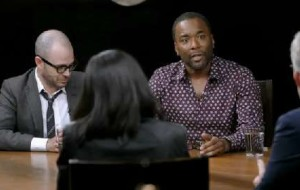 Lee Daniels, Beau Willimon, Damon Lindelof, Alex Gansa, Michelle King, and Sarah Treem discuss issues with diversity on and off screen and challenges of collaboration.