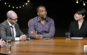 """Lee Daniels discusses the importance of having black writers on """"Empire."""""""