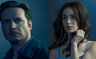 Aden Young Abigail Spencer Rectify Interview Bonus