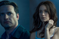 "6 Questions with ""RECTIFY"" Co-Stars Aden Young and Abigail Spencer"