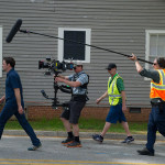 Daniel Holden in Rectify Behind the Scenes 305