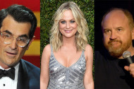 Emmy Insider: Pick the Best Comedy