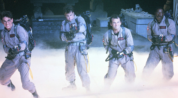 Bustin' Makes Us Feel Good! What's the Best Ghostbusters Movie?