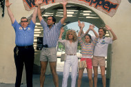 10 Family Vacation Tips From The Griswolds