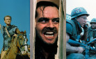 Stanley Kubrick Movies