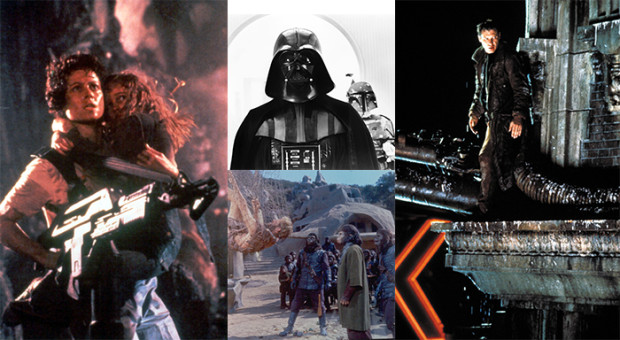 Far Out! 10 Sci-Fi Movies That Stand The Test of Time