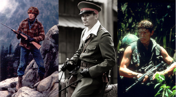 Bloody Hell! 10 of the Grittiest War Movies